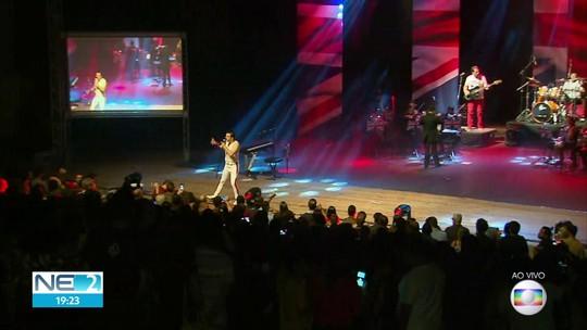 Musical em homenagem ao Queen é apresentado em Olinda