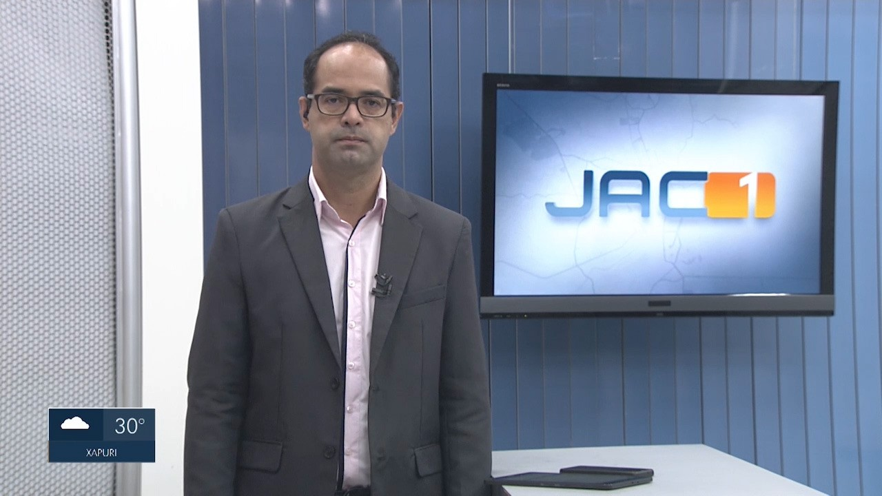 Veja a íntegra do JAC1 desta quarta-feira, 25 de fevereiro