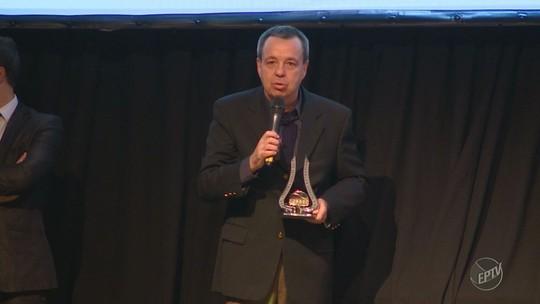 EPTV vence o prêmio ACEESP na categoria 'Melhor TV do Interior'
