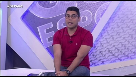VÍDEO: Veja a íntegra do programa Globo Esporte Pará desta sexta-feira, dia 13