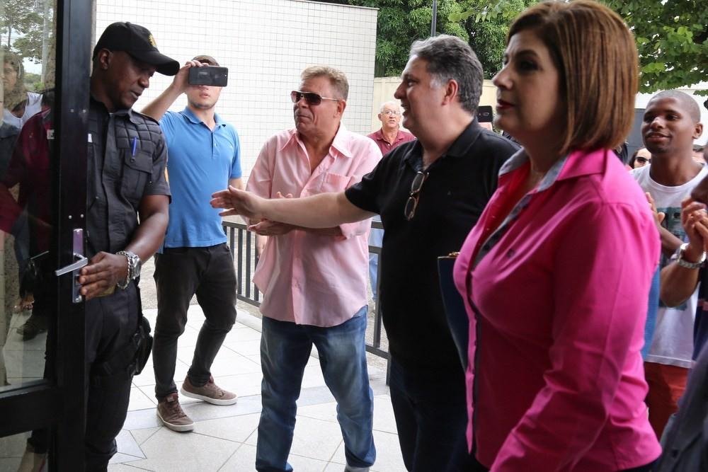 Anthony e Rosinha Garotinho serão julgados nesta terça-feira