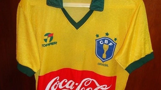 Foto: (Reprodução/Museu Histórico do Futebol)