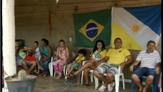 Ítalo Pereira é esperança de medalha para o TO na Paralimpíada do RJ