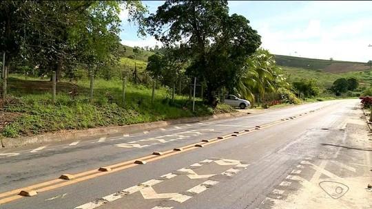 Homem morre atropelado por caminhão na ES-248 em Marilândia