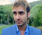 Gabriel Godoy é Galdino | TV Globo