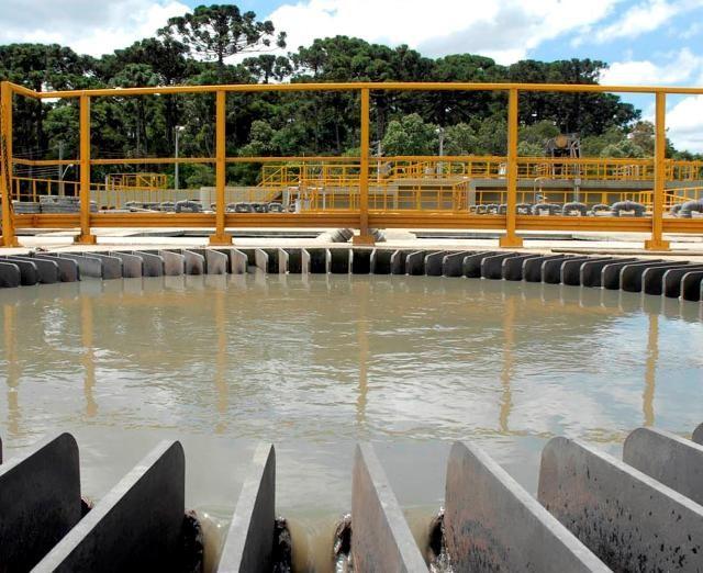Confira a programação do rodízio de água em Curitiba e região até sexta-feira (29)