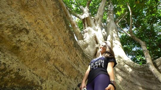 Viagem à Nova Venécia, homenagem do dia dos Pais e ingrediente secreto no Em Movimento, 10