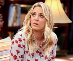 Kaley Cuoco interpretou Penny na série The Big Bang Theory
