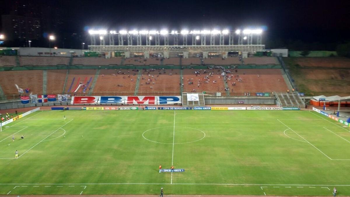 528af03de1 Bahia x Flu de Feira  ingressos à venda para jogo deste sábado ...