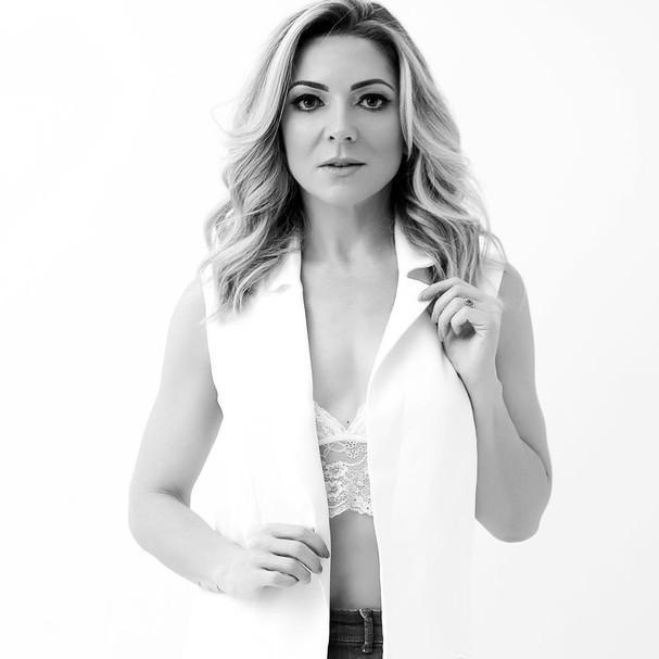 Karina Lucco (Foto: Instagram/Reprodução)