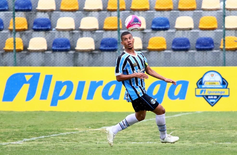 Grêmio goleia o Botafogo pela Copa RS sub-20  confira os resultados ... 2e32eeab3bd37