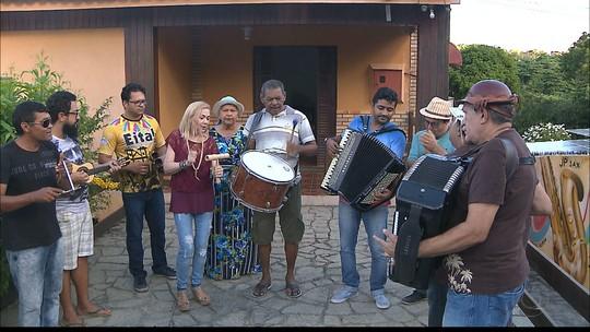 Encontro Nacional de Forrozeiros tem mais de 40 shows, em João Pessoa