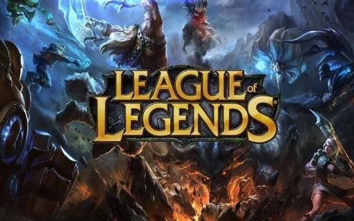 Criadora De League Of Legends Riot Anuncia Sete Novos Games