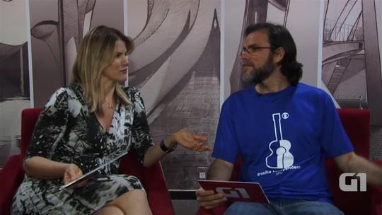 DF tem 'gata' Bárbara Paz, Marcelo Serrado, 'Móveis Convida' e mostras