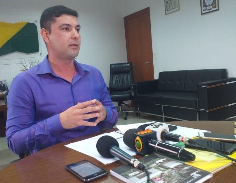 Após ouvir sindicatos no AC, deputados remarcam votação da reforma da Previdência estadual   - Notícias - Plantão Diário