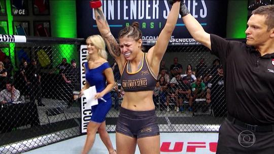 Com estreantes vindos do Contender Brasil, UFC São Paulo acontece no sábado