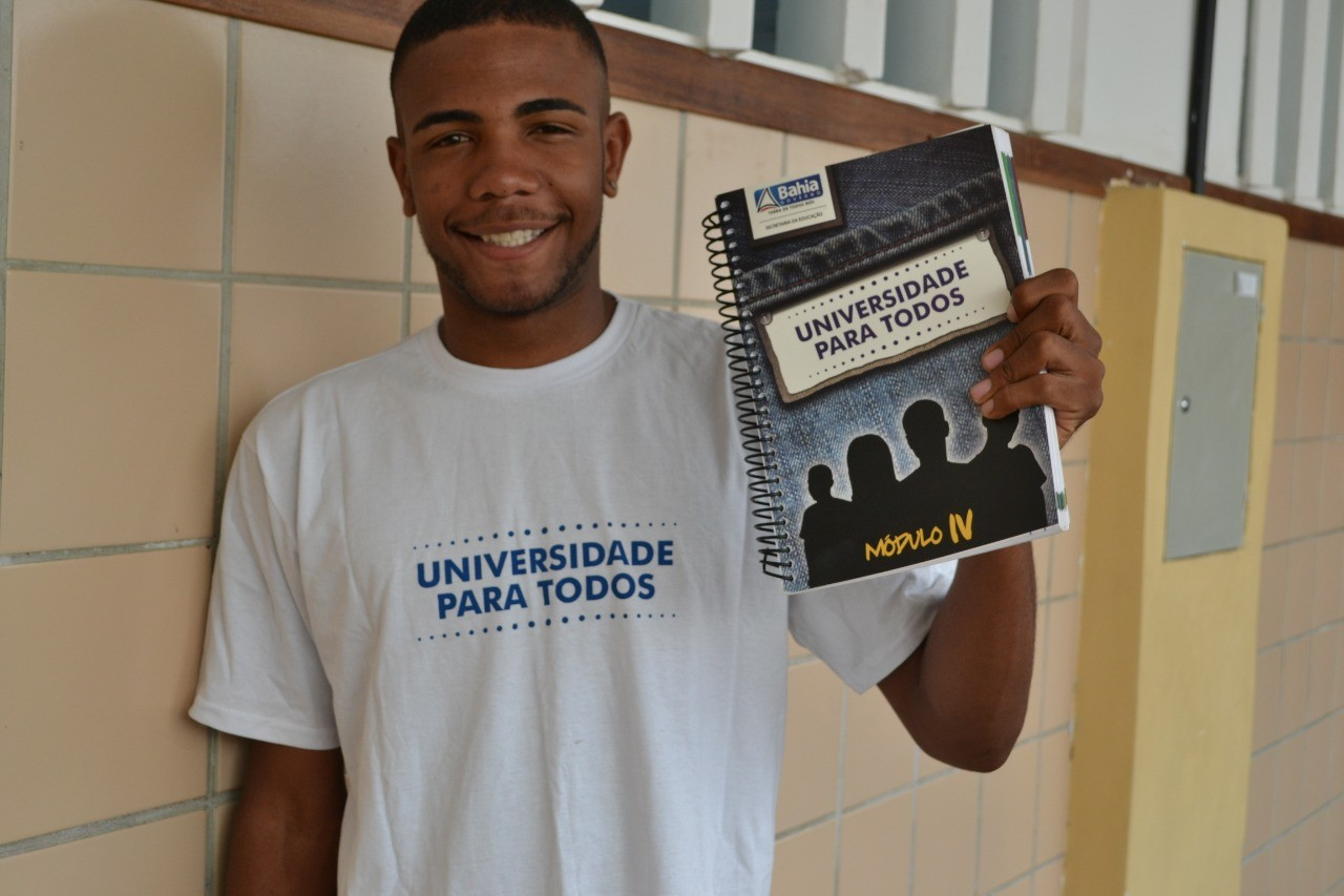 Divulgada lista dos selecionados do Programa Universidade para Todos na Bahia; confira