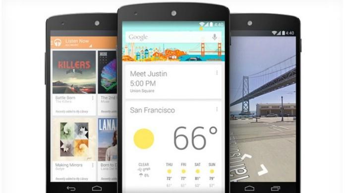 Como usar o Google Now no Android para saber qual música