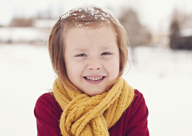 O menino Coy Mathis, de 6 anos, se identifica como menina (Foto: Reuters/Kathryn Mathis)