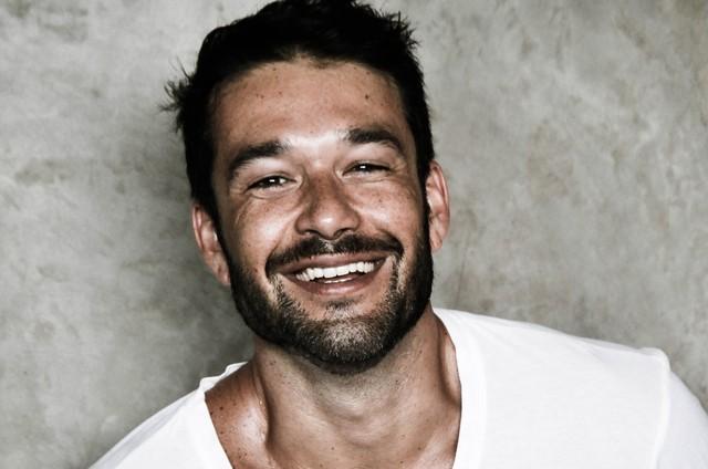 Sergio Marone (Foto: Stucky)