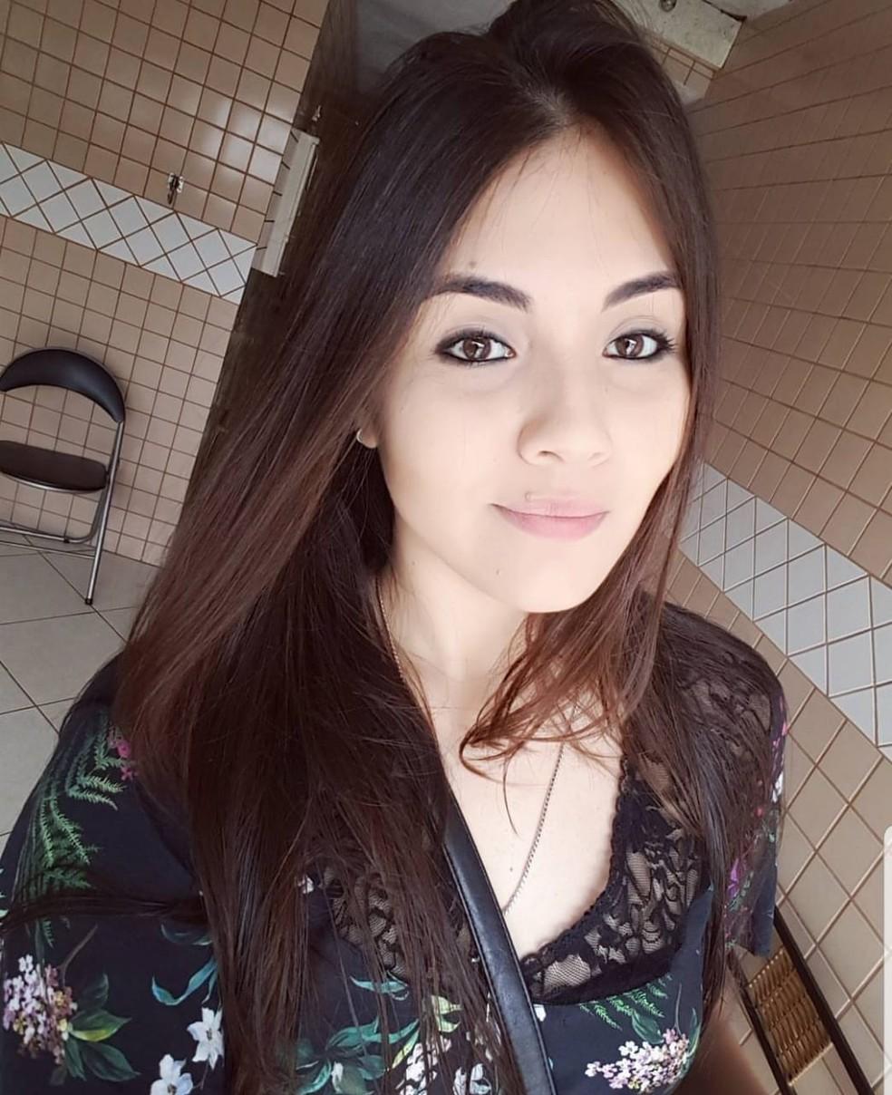 Karina Neustadter Castellanos sofreu acidente em Ilhabela (SP) — Foto: Arquivo Pessoal
