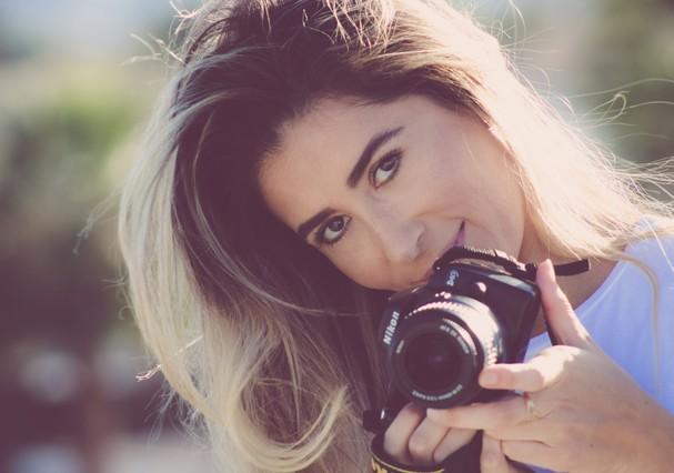 Resultado de imagem para Uma brasileira na indústria de efeitos especiais de Hollywood
