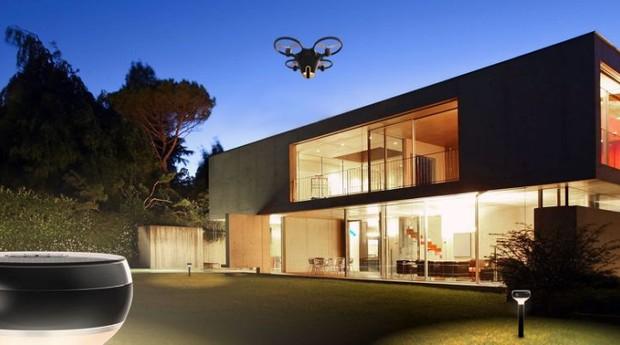 drone2 (Foto: Divulgação)