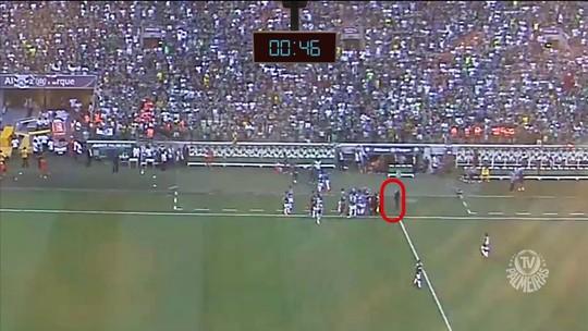 Palmeiras pedirá impugnação da final do Paulista contra o Corinthians