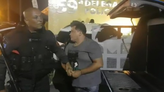 Polícia prende traficante sucessor de Fernandinho Beira-Mar
