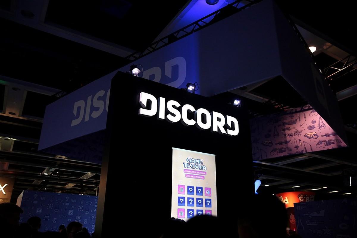 Discord quem foi atrás da Microsoft para abordar uma aquisição, apontam relatórios| Gaming Lab| Twitter