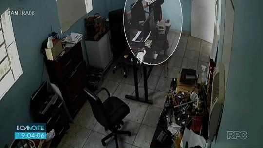 Adolescente é apreendido suspeito de furtar celulares em Foz do Iguaçu