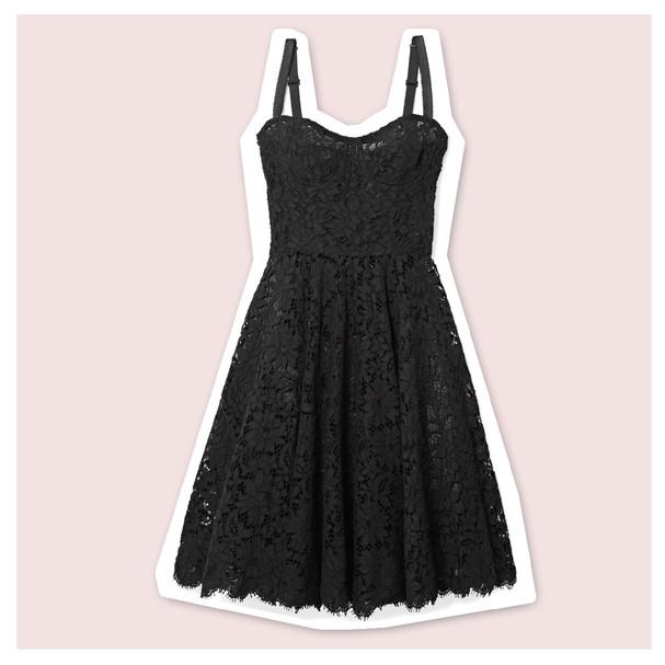 Vestido Dolce & Gabbana (Foto: Reprodução)