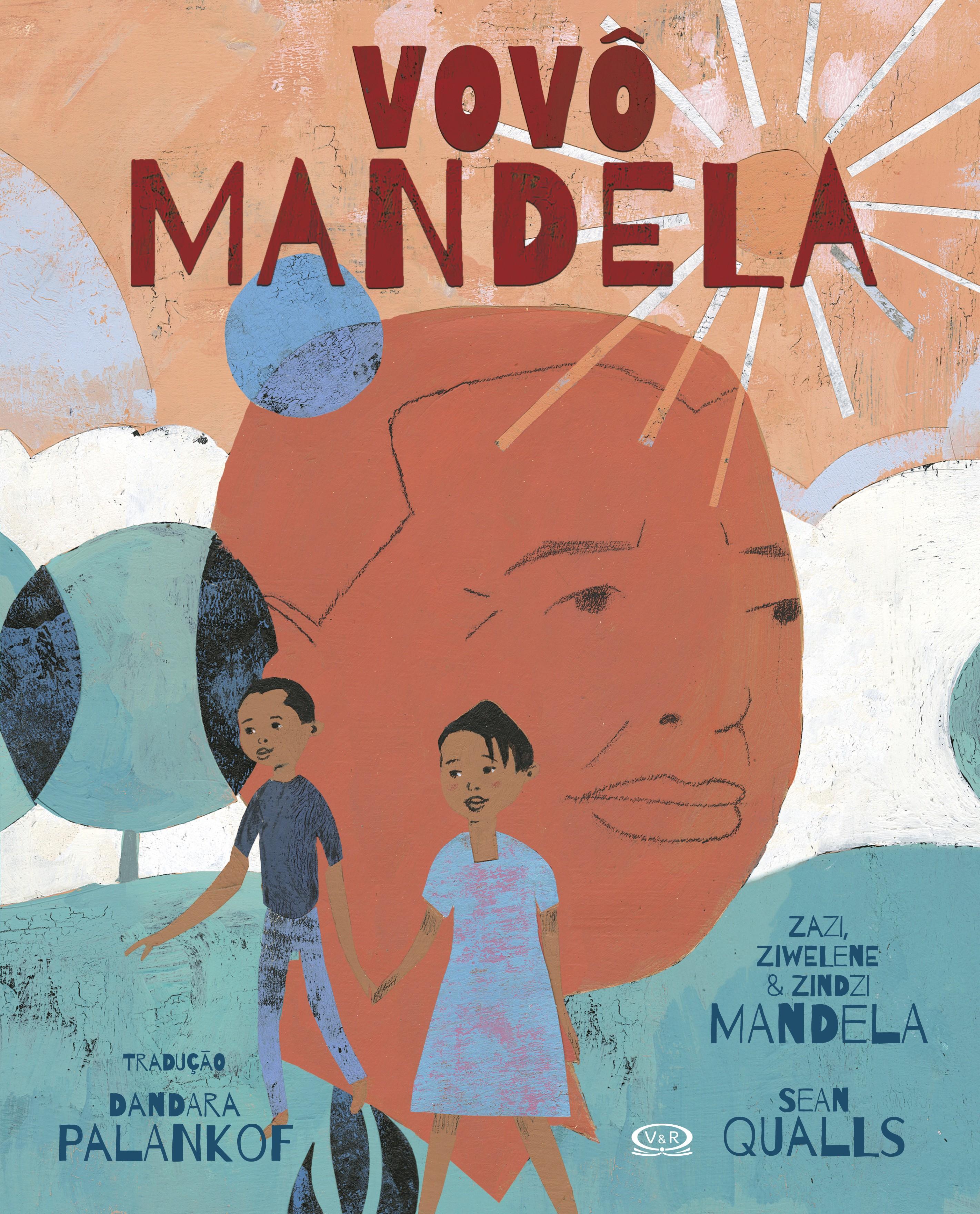 Vovô Mandela (Foto: Divulgação)