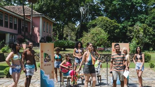 Do litoral pro Vale do Café: 'Plugue de Verão' desembarca em Rio das Flores