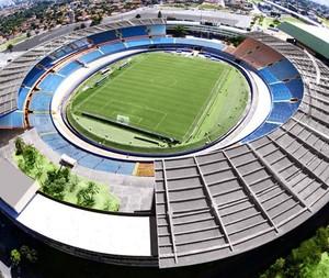 Estádio Serra Dourada (Foto: Divulgação)