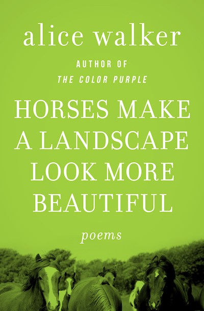 Horses Make a Landscape Look  More Beautiful, de Alice Wlaker (Foto: Divulgação)