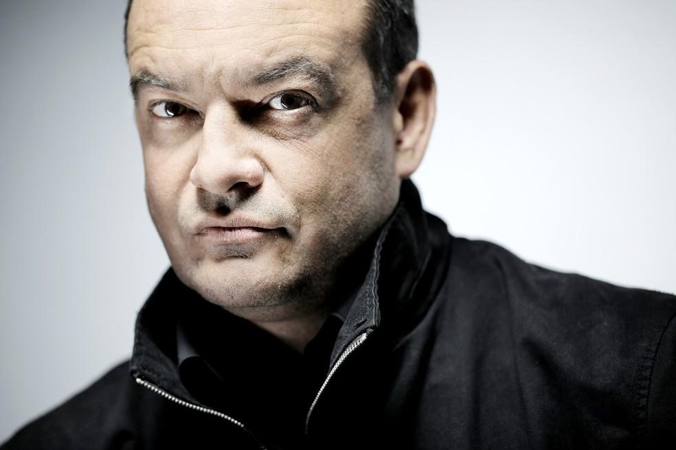 Philippe Lobjois (Foto: Divulgação)
