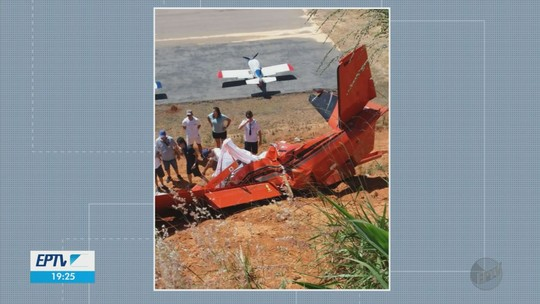 Tenente-coronel da FAB é uma das vítimas de queda de avião em MG