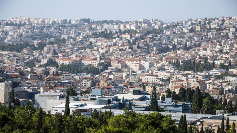Cidade israelense de Nazareth Illit passará a se chamar Nof Hagalil