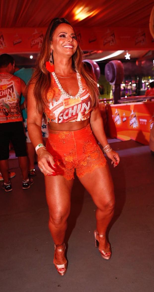 Viviane Araújo (Foto: Ricardo Cardoso/ QUEM)