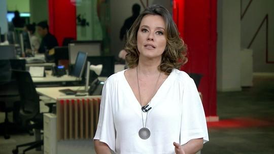 'Passa a ser um problema', diz Natuza sobre Fernando Bezerra Coelho