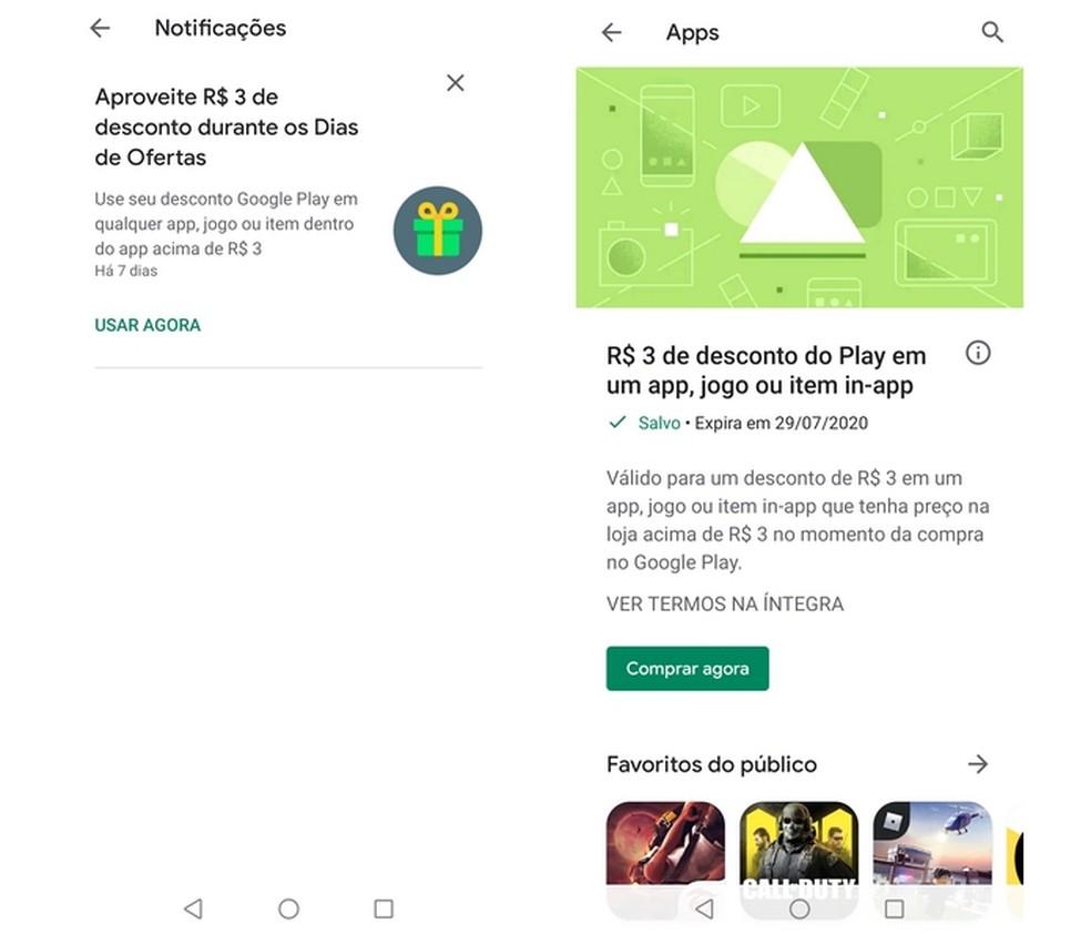 Como Ganhar Saldo Na Google Play Store De Quatro Formas Diferentes Produtividade Techtudo