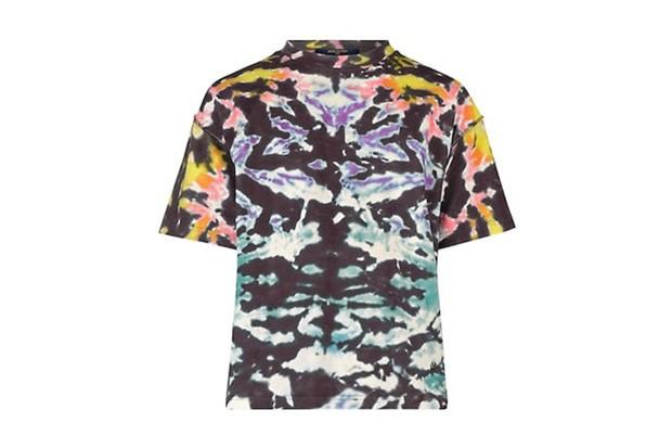 Camiseta Louis Vuitton R$ 2.840,00 (Foto: divulgação)