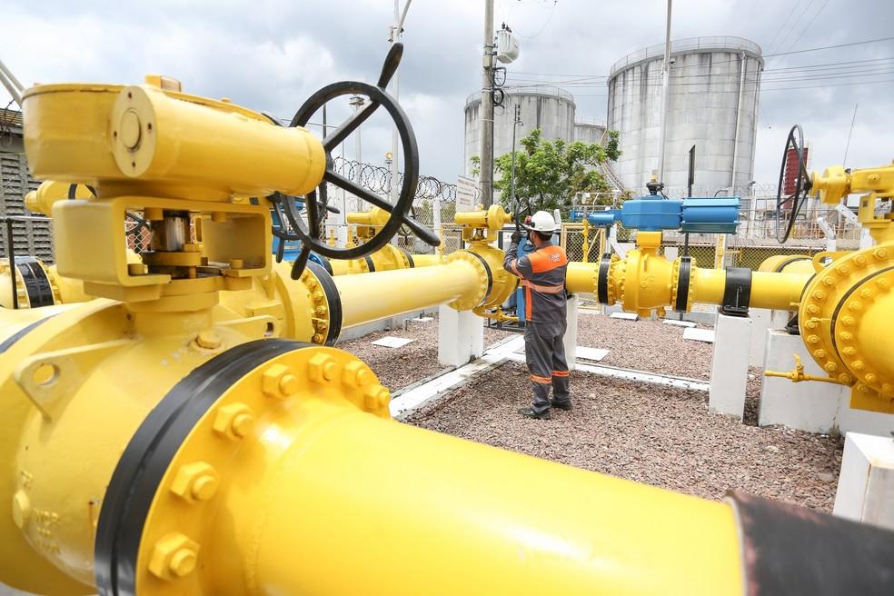 Consumo de gás natural no Brasil recua 25% para o mês de maio, diz ...