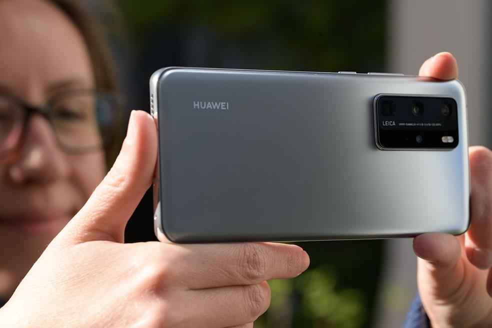 Huawei P40 Pro lidera ranking elaborado pela empresa DxOMark — Foto: Reprodução/DxOMark