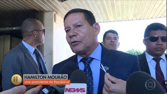 Secretário de Comunicação diz que Bolsonaro afirmou: 'Confiamos no ministro Moro'