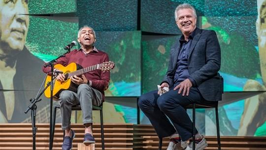 Dez anos sem Dorival Caymmi: homenagem tem imagens inéditas e Gilberto Gil