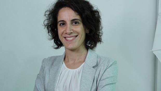 Rosine Kadamani, referência em blockchain e fundadora da Blockchain Academy (Foto: Divugação)