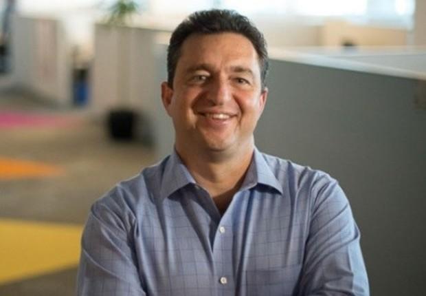 Sérgio Buniac, da Motorola (Foto: Reprodução/LinkedIn)
