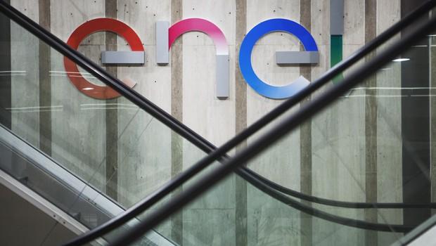 Logo Enel (Foto: Divulgação)